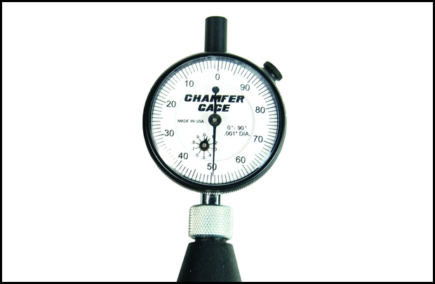 Chamfer Gages