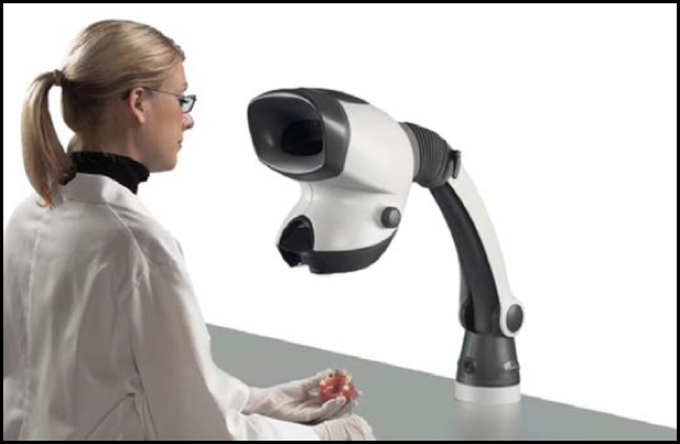 Stereo Viewing Systems